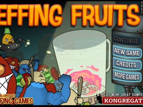 Effing Fruits