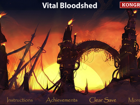 Vital Bloodshed