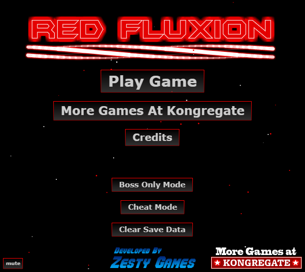 Red Fluxion