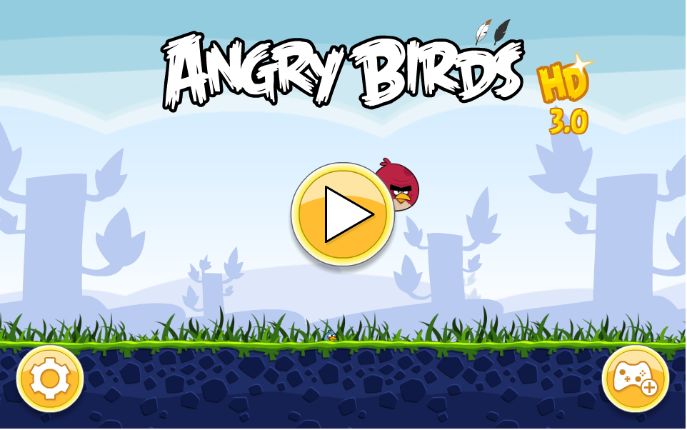 AngryBirds HD 30