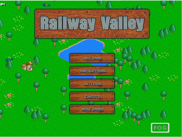 Railway Valley
